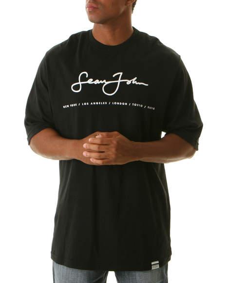 Sean John Clothing The Famous Sean John Hip Hop