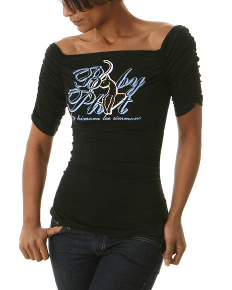 Baby Phat Clothing – the famous Russell Simmons' hip hop clothing ...