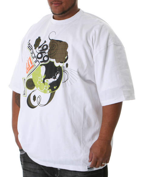 Sean john clothing the famous sean john hip hop for Hip hop t shirts big and tall