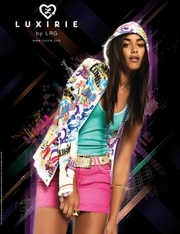 Women hip hop dressing 2013 | Top Fashion Stylists
