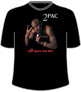 2Pac Hoodies | Latest Fashion Styles and Deals 2015